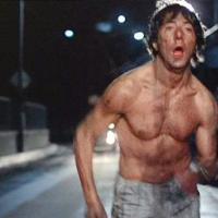 Filmspanarna: Män som springer