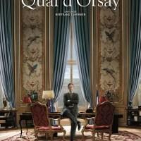 Quai d'Orsay (2013 Frankrike)