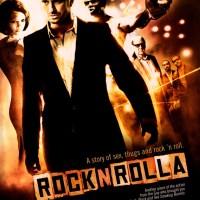 RocknRolla (2008 Storbr)