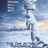The day after tomorrow (2004 USA)