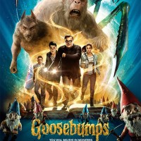 Goosebumps (2015 USA)