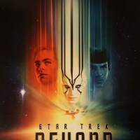 Star trek beyond (2016 USA)