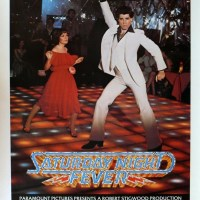 Saturday night fever (1977 USA)