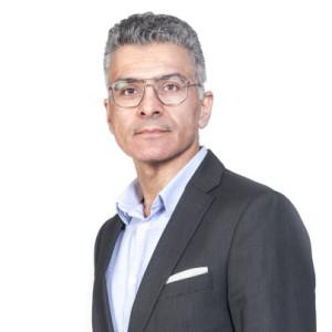Babak Khosravi, V