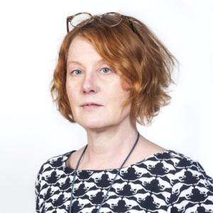 Kia Nordqvist, MP