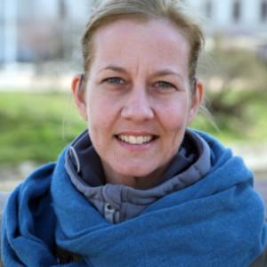 Susanne Lundberg Ottoson