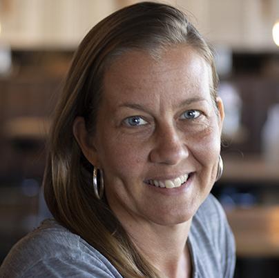 Susanne Lundberg Ottosson