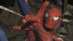 Szenenbild aus Spider-Man