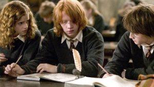 Szenenbild aus «Harry Potter und der Feuerkelch»