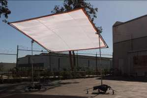 A 20x20 used by film grips.
