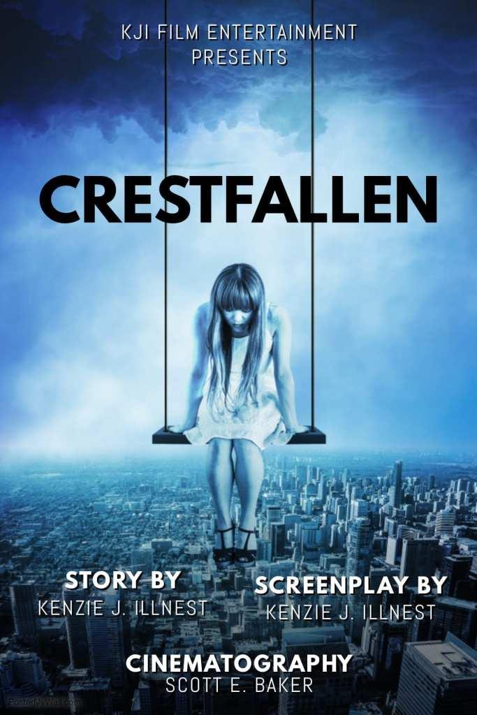 CrestFallen poster