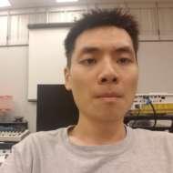 Cedric Zhang