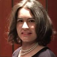 Samantha Merz