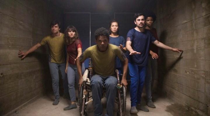 Netflix'den Brezilya Yapımı Yeni Bir Dizi: %3-FilmLoverss