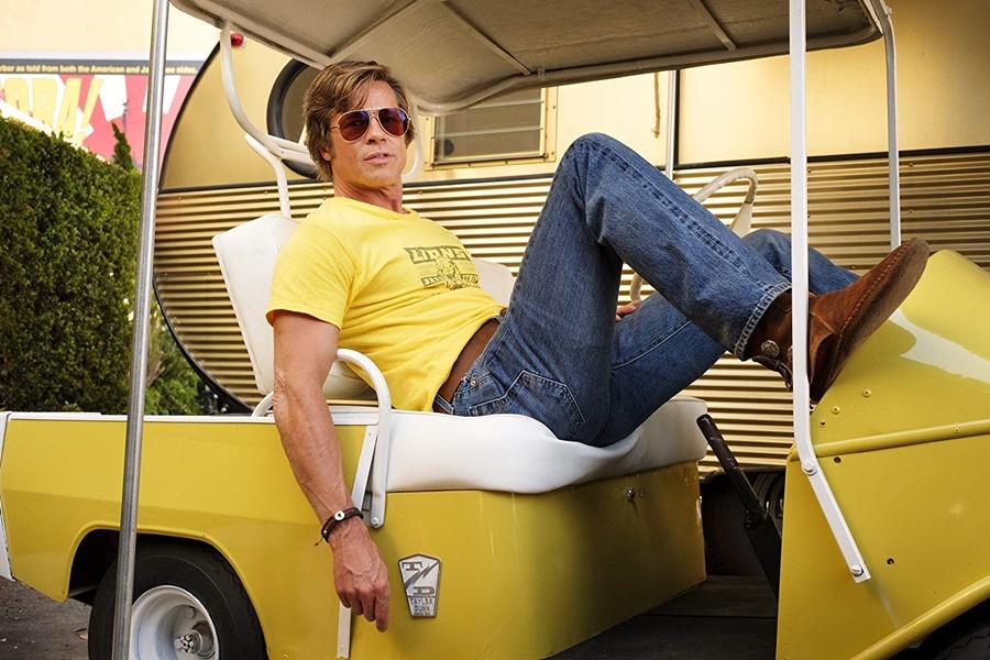 Brad Pitt, Sandra Bullock ve Channing Tatum'lı The Lost City of D Filminde Ufak Bir Rol Üstlenecek - FilmLoverss