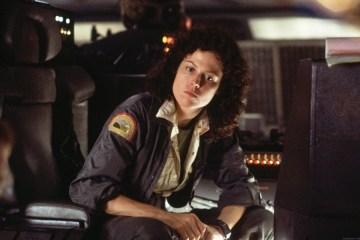 alien Ridley Scott
