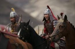 Hollywood'da Artan Çin Etkisi