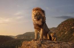 The Lion King'in Devam Filmi