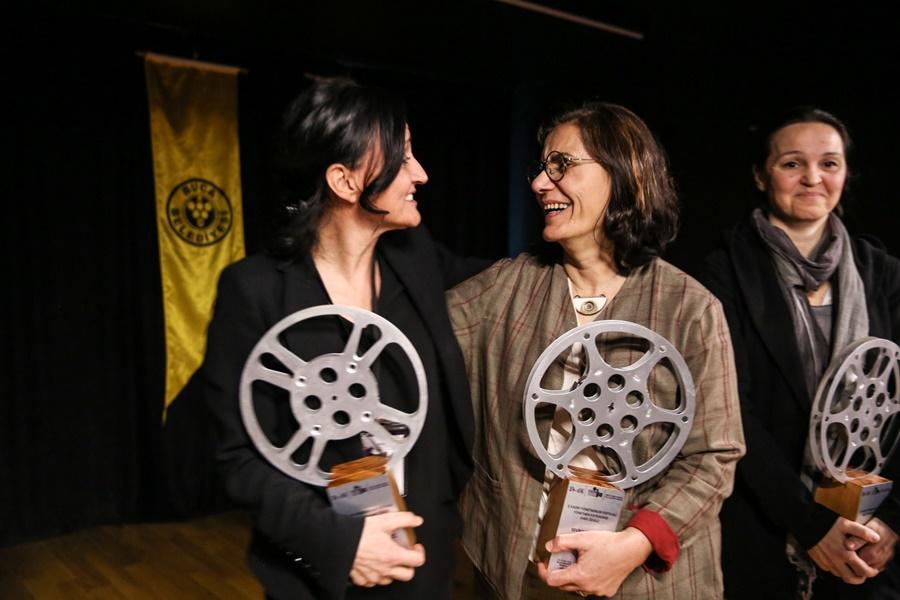 4. Uluslararası Kadın Yönetmenler Festivali'nin Nisan Etabı Başlıyor - FilmLoverss