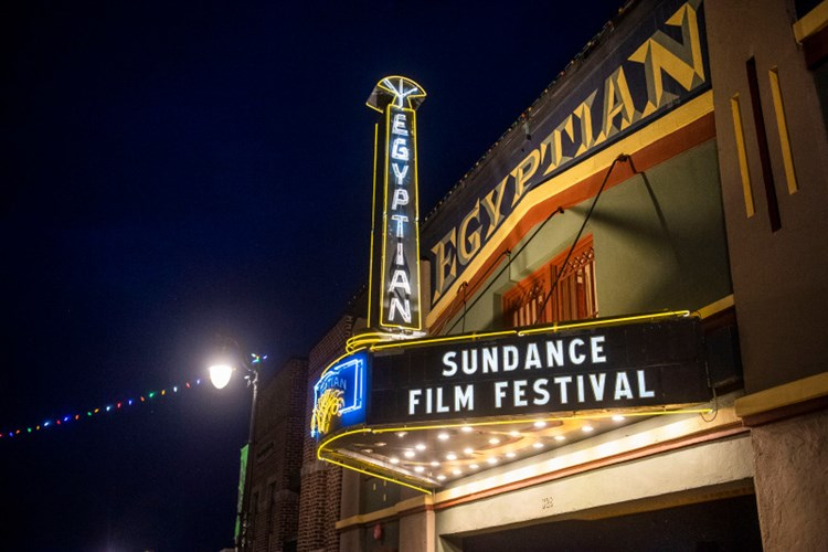 2021 Sundance Film Festivali