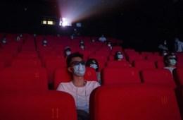 Sinema Salonlarının