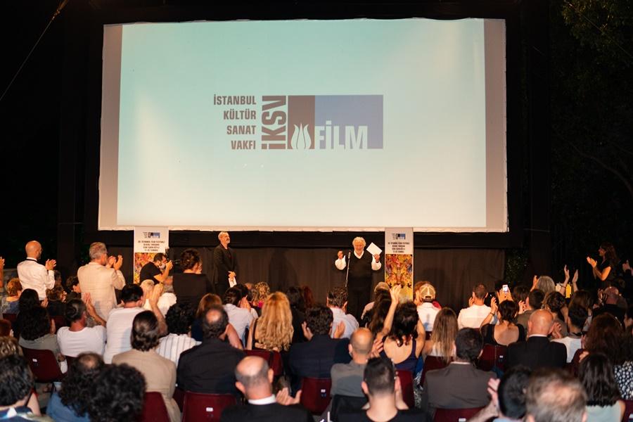 40. İstanbul Film Festivali Ulusal Yarışma Filmleri Açıklandı - FilmLoverss