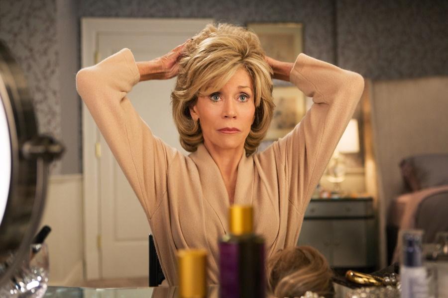 Jane Fonda, 78. Altın Küre Ödülleri'nde Cecil B. DeMille Yaşam Boyu Başarı Ödülü Alacak - FilmLoverss