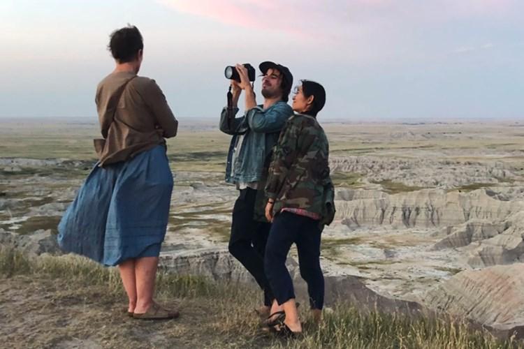 2021 Amerikan Görüntü Yönetmenler Birliği Ödülleri