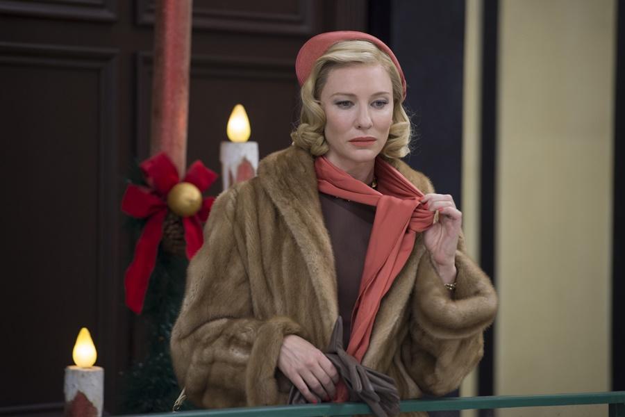 Cate Blanchett, Todd Field'ın TAR İsimli Yeni Filminin Başrolünde Yer Alacak - FilmLoverss