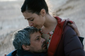 Ahed'in Dizi: Perdeye Karşı Öfke - FilmLoverss