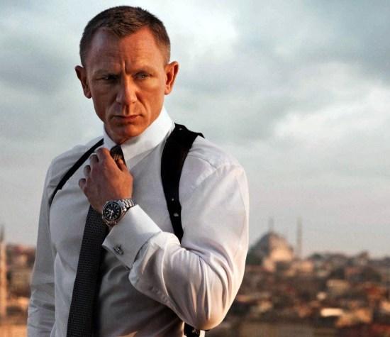 James-Bond-Craig-İstanbul