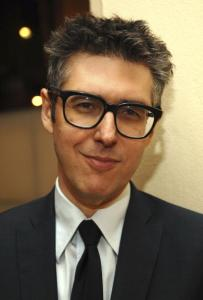 Ira Glass, Co-Producer and Co-Writer