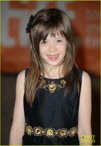 """What Maisie Knew"" Premiere - Arrivals - 2012 Toronto International Film Festival"