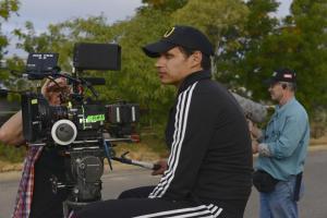 Sen: Director, writer, cinematographer, editor, composer...