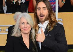 Leto and mum: Oedipal?