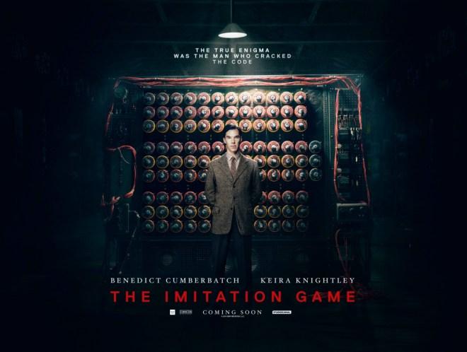 The-Imitation-Game-Quad-poster-Benedict-Cumberbatch1