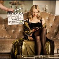 إجماع النقاد حول فيلم Passion