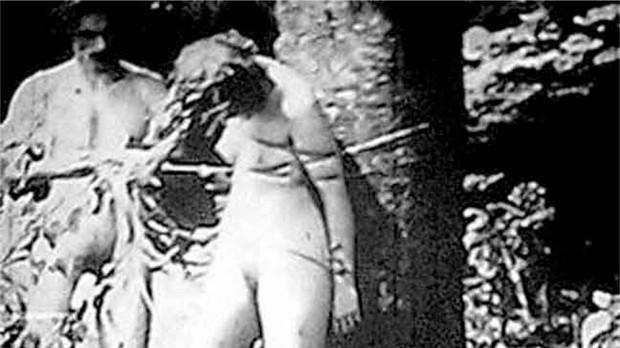nude ss german women