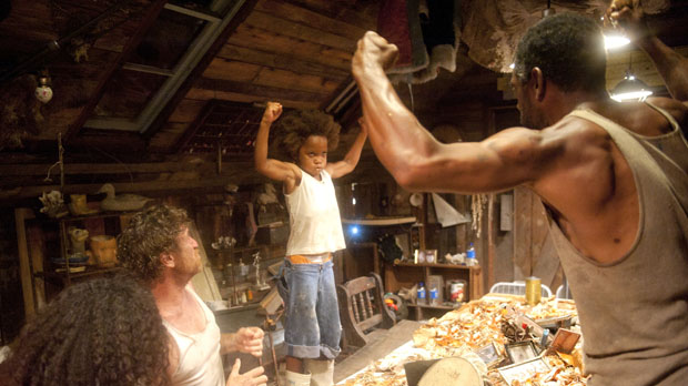 Storm Song Beasts Of The Southern Wild And Tchoupitoulas
