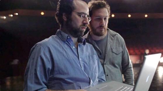 Andrew Weisblum film editor
