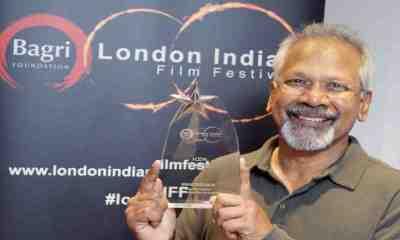 maniratnam , filmmakers fans