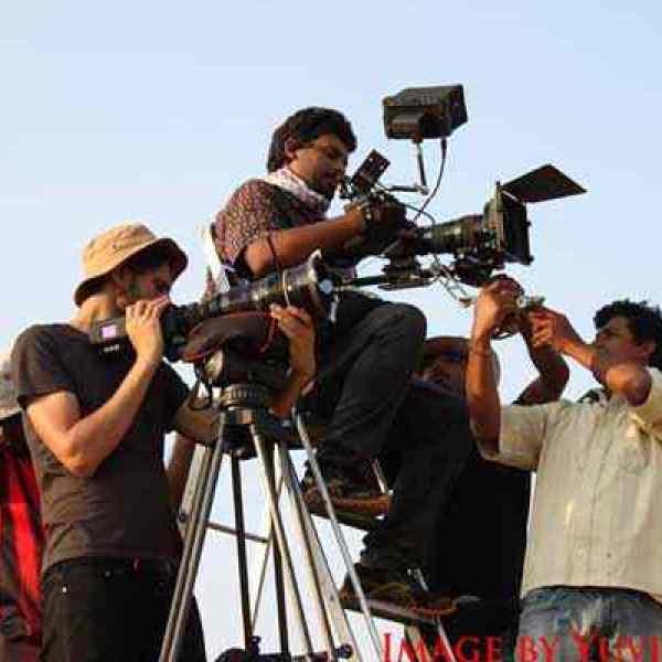 Thithi , film poster, Raam Reddy