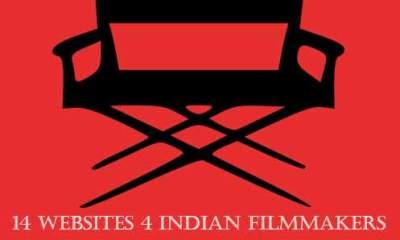 Best Filmaking website, film icon tutorial