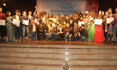 Delhi International Film Festival