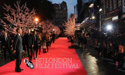 London Film Festival Logo