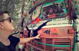 Filmmaker Interview India Land Of Kings Neftali