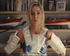 Filmmaking Money scene