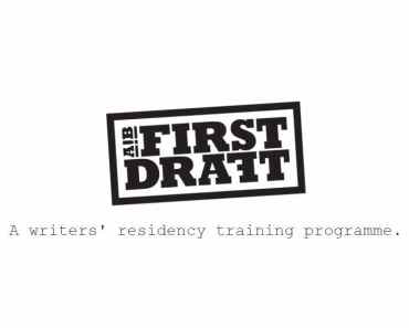 First draft script writing program aib
