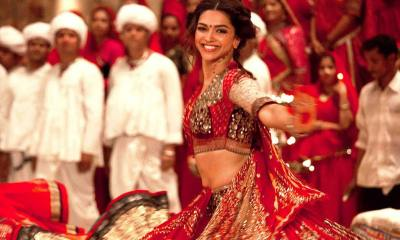 Why Say, in India It is Risky to Make a Film without Songs