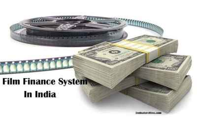 film finance system in India